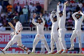IND vs AUS 4th Test: क्लिक कर देखें पहले दिन का लाइव स्कोर