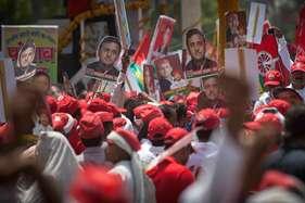 यूपी चुनाव: महज 688 वोट से हार गए सपा के 'अखिलेश यादव'