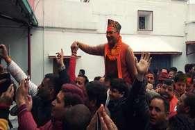 संघ के भरोसेमंद त्रिवेंद्र सिंह रावत ऐसे पहुंचे मुख्यमंत्री की कुर्सी तक!
