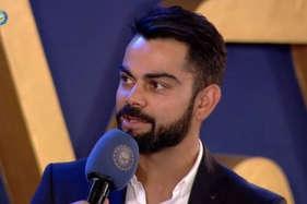 कप्तान कोहली ने बताए सफलता के राज, कहा ऐसे बना दुनिया का बेस्ट क्रिकेटर