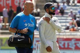हॉज का विवादित बयान, कहा- आईपीएल की वजह से टेस्ट नहीं खेले कोहली!