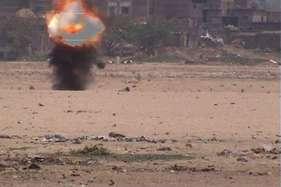 धमाकों से गया को थी थर्राने की साजिश, पुलिस को मिले 6 शक्तिशाली जिंदा बम