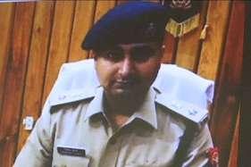 'योगीराज' में अपनी सेवा दे रहा है बिहार का 'फरार' आईपीएस अधिकारी