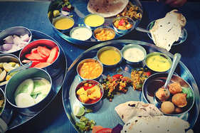 नवरात्र: कुट्टू का आटा है पोषण-तत्वों से भरपूर
