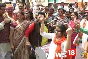 ...जब भाजपा कार्यकर्ता ने कुछ इस अंदाज में शेयर किया अपना सपना