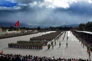 ये है दुनिया की 10 सबसे ताकतवर आर्मी, पूरी दुनिया खौफ खाती है इनसे