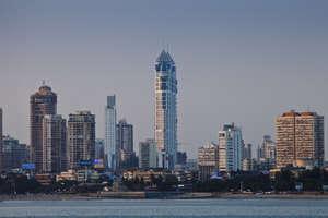 देश में सबसे दौलतमंद है मुंबई,  इन 8 शहरों में दो लाख से ज्यांदा करोड़पति