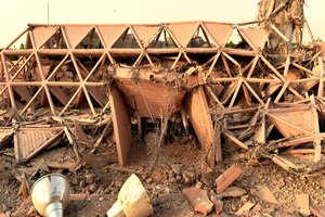 ढहा दी गईं दिल्ली की 45 साल पुरानी ये दो मशहूर इमारतें