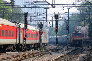 अब ट्रेन से सफर होगा और आसान, ये है रेलवे का नया तोहफा