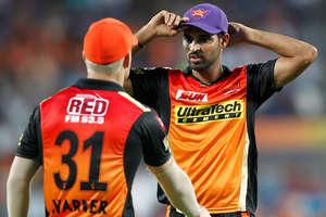 IPL-10: तो क्या इस सीज़न अपना ही रिकॉर्ड तोड़ेंगे भुवनेश्वर कुमार