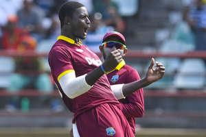 PHOTOS: विंडीज के वो 4 खिलाड़ी जो टीम इंडिया को कर सकते हैं परेशान