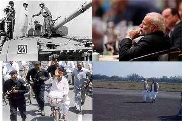 पहले पहलवानी पर किया गुरु को फिदा, नेता बने तो जनता हुई दीवानी, मोदी से भी रोचक है इस राजनीतिज्ञ की कहानी..!