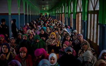 इस धर्म में महिलाएं हैं सबसे ज्यादा तलाकशुदा, सिख समुदाय में ना के बराबर..!