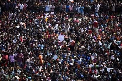 जल्लीकट्टू पर उबाल जारी, मोदी बोले- तमिलनाडु की संस्कृति पर गर्व