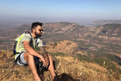 पुणे की करारी हार को भुलाने के लिए कुछ ऐसा कर रही है टीम इंडिया!