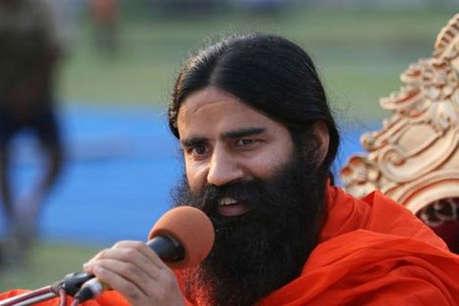 रामदेव के आंदोलन को शरद पवार ने दिया समर्थन