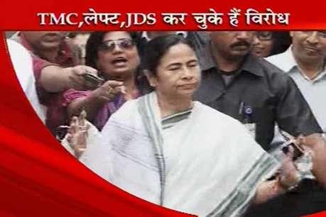 खुदरा बाजार में FDI पर घिरी केंद्र सरकार