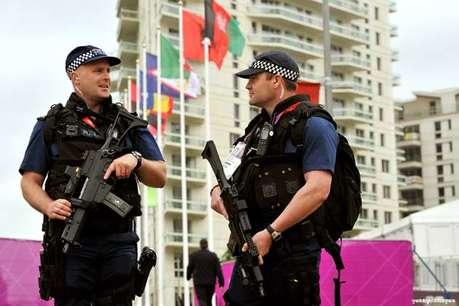 ओलंपिक सुरक्षा के लिए 1200 और सैनिक अलर्ट पर