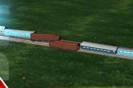 मुंबई: दो ट्रेनों में टक्कर, 3 की मौत- 31 जख्मी