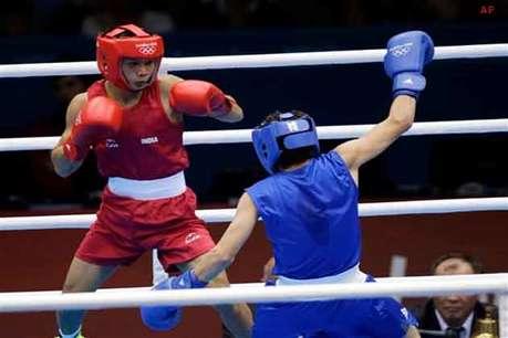 मुक्केबाज देवेंद्रो क्वार्टर फाइनल में, पदक से एक जीत दूर