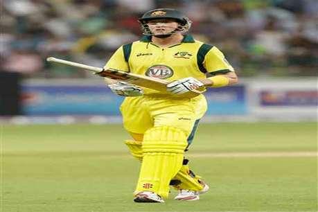 टी-20 में आयरलैंड से भी नीचे चली गई ऑस्ट्रेलिया
