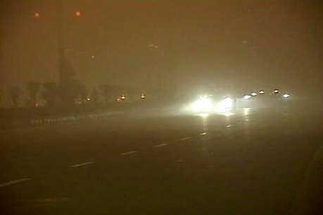 यूपी में शीतलहर का कहर जारी, अबतक 47 की मौत