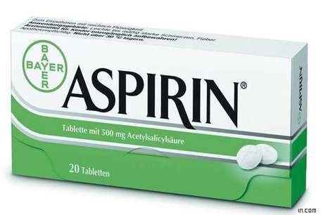 पांच गर्भपात के बाद एस्प्रिन की मदद से फिर बनी मां!