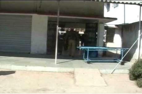 रांची: शहीद जवान के पेट में नक्सलियों ने प्लांट किए बम