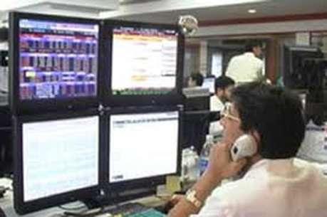 शेयर बाजार में तेजी, सेंसेक्स 82 अंक चढ़कर खुला