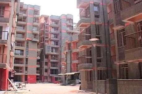 रिपोर्टः दिल्ली-एनसीआर में करीब ढाई लाख अनबिके मकान