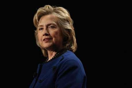 'हिलेरी क्लिंटन अब दोबारा कभी नहीं लड़ेंगी चुनाव'