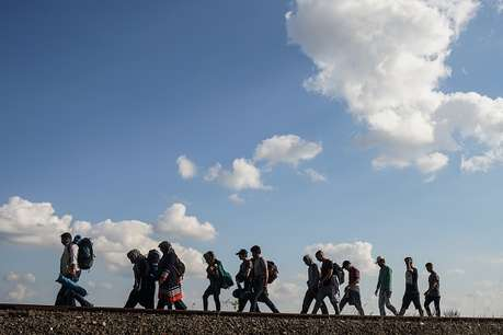 World Refugee Day: दुनिया के 6.56 करोड़ लोगों के पास नहीं है अपना कोई ठिकाना