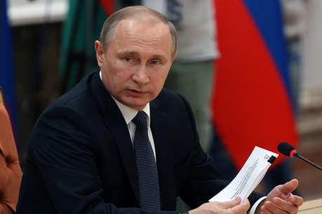 'पुतिन ने यूएस राष्ट्रपति चुनाव प्रभावित करने का दिया था आदेश'