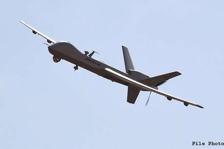 अमेरिका ने ड्रोन हमला कर ऐसे मार गिराए अलकायदा के 7 आतंकी
