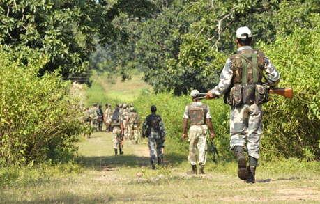 CRPF ने निकाली भर्तियां, कॉन्स्टेबल के लिए 743 पद खाली