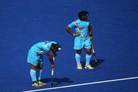 जूनियर हॉकी: बेल्जियम पड़ा टीम इंडिया पर भारी, 4-2 से हराया