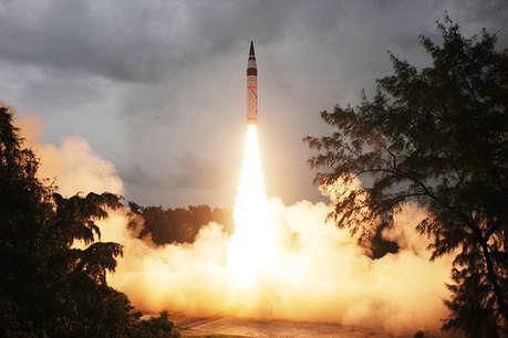 'अग्नि-5' से डरा चीन? कहा- प्रतिद्वंद्वी नहीं बल्कि साझीदार हैं दोनों देश