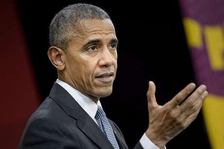 ओबामा बोले, भविष्य में कोई हिंदू भी बन सकता है अमेरिकी राष्ट्रपति