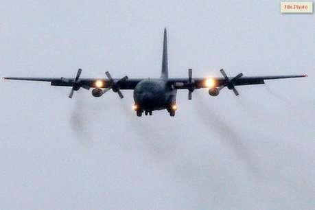 इंडोनेशियाई सेना का विमान क्रैश, 13 लोगों की मौत