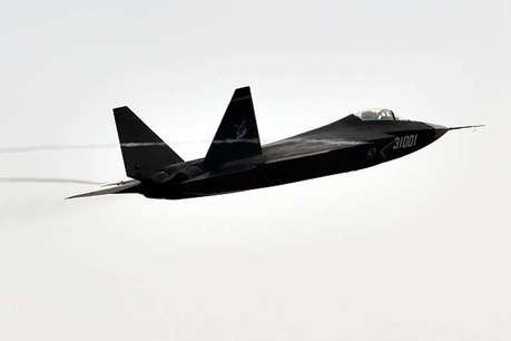 चीन ने किया नए स्टेल्थ लड़ाकू विमान का परीक्षण, भारत पर होगा असर