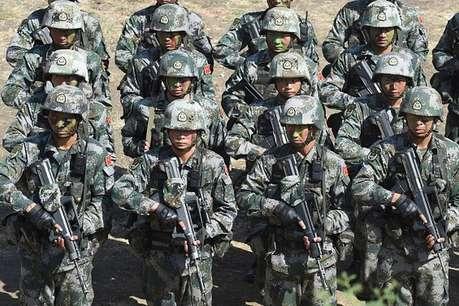 पहली बार सैन्य अभ्यास करेंगे चीन-नेपाल, चिंता में भारत!