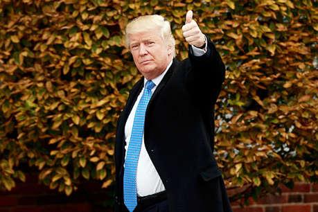 हैकिंग मामला: ट्रंप ने वॉशिंगटन पर तुरंत कोई कार्रवाई न करने के पुतिन के कदम की सराहना की