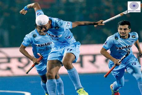 जूनियर हॉकी विश्व कप में ऑस्ट्रेलिया को पीट भारत फाइनल में पहुंचा