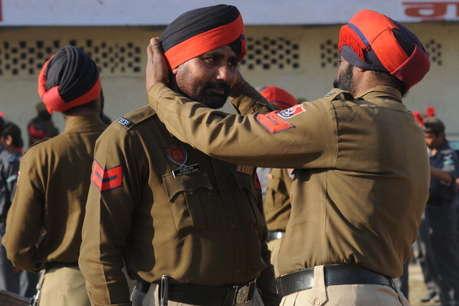 पंजाब पुलिस में हैं नौकरी के अवसर, आजमाएं किस्मत