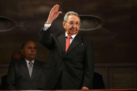 कास्त्रो के निधन के बाद क्यूबा ने विरोधियों पर की कड़ी कार्रवाई