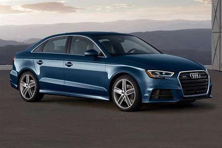 पहले से ज्यादा स्टाइलिश और अपडेटेड होगा Audi A3 का फेसलिफ्ट वर्जन