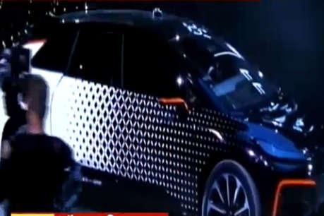 फराडे फ्यूचर की हाईटेक इलेक्ट्रिक कार का फ्लॉप शो, नहीं खोज सकी पार्किंग