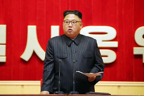 किम जोंग की धमकी के बाद हरकत में आया अमेरिका, तैनात किया हाईटेक रडार