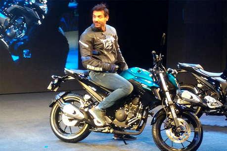 Yamaha लाई एफजेड का नया वर्जन FZ 25, बजाज पल्सर से होगी टक्कर