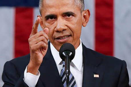 ओबामा ने कहा टूथपेस्ट और टॉयलेट पेपर तक का बिल अपने पैसों से चुकाया!